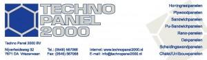 Techno Panel 2000