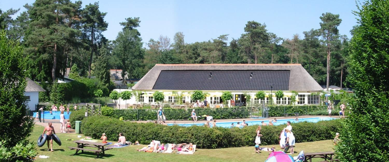 Recreatiepark de Dikkenberg